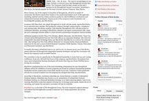 Kris Krohn Press Releases / Kris Krohn Press Releases / by Kris Krohn