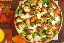 Thanksgiving Vegetable Recipes / Vegetable recipes perfect for Thanksgiving / by Dole Salads