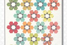 Cool Quilting Patterns / This board shows quilting patterns that I really like. / by Jackie Kunkel/Canton Village Quilt Works