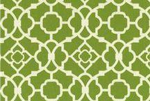 Fabric - Home / by Stephanie Adkins