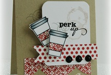 Cards & Scraps / by Teresa Talle Smith