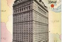 Detroit historical / by Pure Detroit