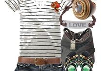 My Style / by Trish Eubanks