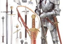 Weapons and Armours / by hato
