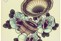Tattoo Ideas / by Maite Tabares