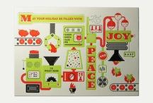 Graphic Design / Graphic Design / by Heidi Miller