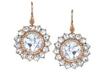 More jewellery am obsessed  / by Bharathi Raviprakash