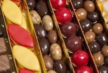 Chocolat de Noël / by Chocolat D'lys Couleurs
