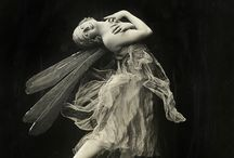 Flappers and 1920's-1940's / This is my favorite era of time / by Crystal Buck