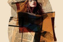 Art I Love / by Sophie DeGroot