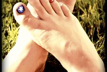 Nails / by Jessica Karlonas