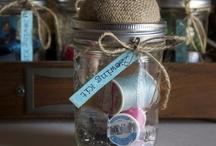 Mason Jar Ideas / by Tammy Bishop-DiPenti