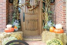 Outdoor home decor / by RYANRUSTREALESTATE