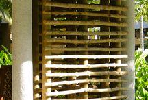Porch living / by Jeffrey Steinke