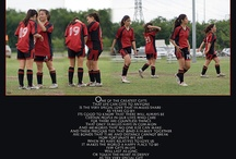 Soccer / by Carrie McGuire