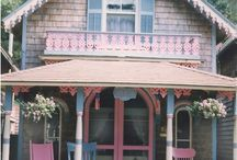 Cottage Dream Style / by Becca