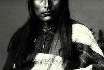 Native Americans / by April Meischeid