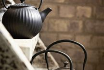 Teapots / by J L Husted