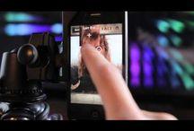 iPhone & iPad Filmmaking / by Digital Duck Inc.