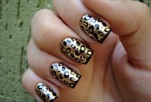 Cheetah / by •