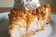 Pies / by Jackie Rodenish Keysor