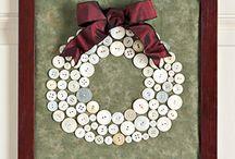 Christmas Crafts / by Elizabeth Lambrinides