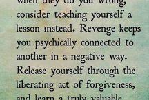 forgiveness / by Cheryl Pritchett