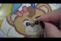 How to cross stitch / by CrossStitchForYou