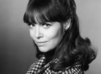 Barbara Feldon / by Joseph Oppecker