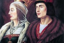 I like World's History / by María A. Asenjo