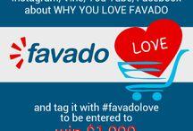 Valentine's Day / by Favado App