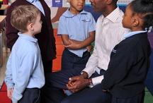 Education Features / by Memphis Parent magazine