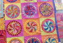 Quilting  / by Buttons 'n Bows
