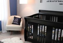 The Kid's Rooms / Rooms ideas for children. / by Katherine Madigan