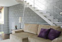 Bloco de concreto / by Maria Paula Scholte