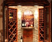 Wine Room / by Lisa Morales-Campbell