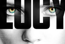 Lucy '14 / by Marquee Cinemas