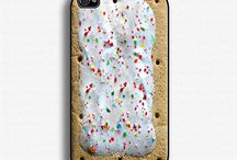 Phone Cases / by Punkin Head