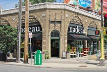 Minneapolis Shopping / by Tracy Bedsaul