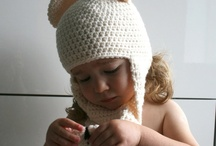 Stitch an Idea / From Cute and Geeky animals to Expertly made Hems and Stitches / by Sofi Budinich
