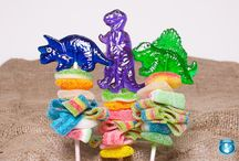 Dinosaur Party / by Mary Tapia