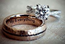 Dream Wedding / by Shelby Massa