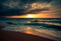Oceans Upon Oceans / by Erin Mackay