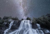 Waterfalls / by Christopher Wesselingh