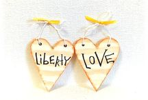 Love in handmade / by Viktoriia Berdnikova