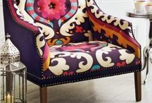 Furniture for the Funk of It / by Nadia Richards