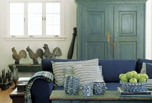 Living room Ideas / Country ideas for new living room / by Carla Doyle