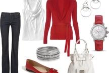 Fashion / by Jodie Perman-Miller