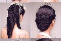 HAIR DO'S / by Gail Chesham
