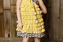 Kids Fashion / by Roshelle Black